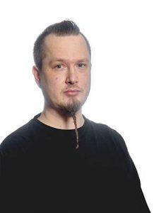 Harri Nieminen
