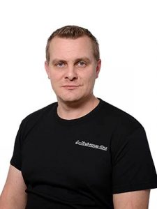 Heikki Tiitinen
