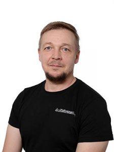 Jarkko Kontturi