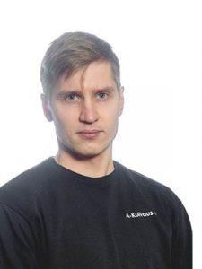 Joni Kärkkäinen