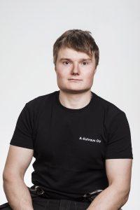 Kalle Muinonen