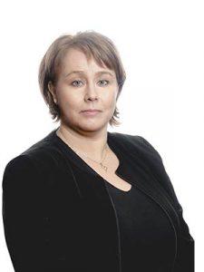 Kirsi Jalli