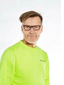 Markku Pekkarinen