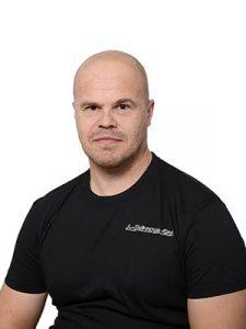 Marko Eronen