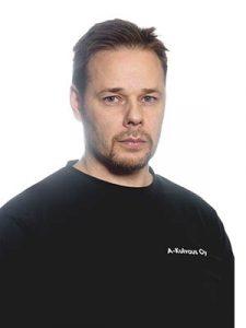 Mika Rantanen